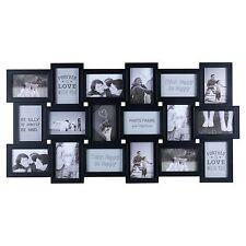 XXL Multiple Photo Frame (18 Photos) White 107112
