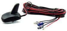 KFZ Auto Antenne Dachantenne Shark DAB+ GPS FM Fakra Stecker für SEAT SKODA 5m