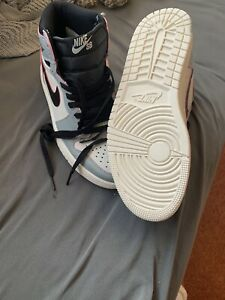 Air Jordan Skateboard Trainers