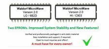 Waldorf Microwave 1 - V 2.00 Firmware Upgrade Update Eprom [Latest OS] for MW1