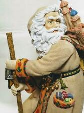 Huge Sale Nib Pipka Polish Father Xmas Numbered Piece Reflections of Christmas