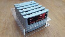 SNES Game Tidy Super Nintendo Acrylic Display Games Display Storage