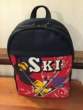 Polo Ralph Lauren Ski 92 Suicide Downhill Skiing Backpack Bag - BNWT - RRP £239l