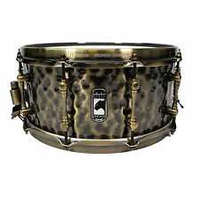 Mapex Black Panther Sledgehammer 14x6.5in Snare Drum - Pre-owned