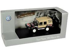 RARE VW TYPE 183 RACE-ILTIS 1980 OASIS RALLYE #137 1:43 NOREV (DEALER MODEL)