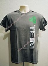 """IN STOCK"" AUTHENTIC TEIN ORIGINAL GOODS GRAY T-SHIRT - SIZE- XX-LARGE"
