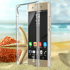IMAK Ultra Thin Environmental Crystal Hard PC Case For Sony Xperia Series Phones