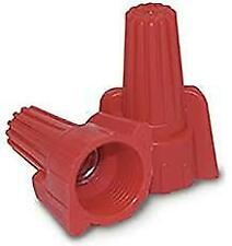 Winged Red Wire Connector 16-12, 500/bag