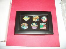 NOTRE DAME GAME DAY PIN SET 2014