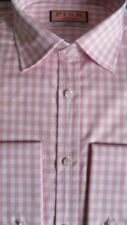 Thomas Pink Machine Washable Regular Formal Shirts for Men