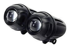 Kit Car Twin Round Projector Headlight