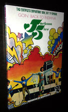 "JACKSON 5 ""GOIN' BACK TO INDIANA"" DVD 1971 Bill Cosby Rosey Grier"