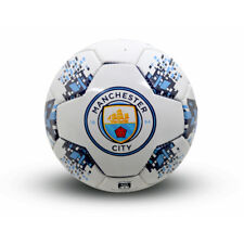 Manchester City Skill Ball Nova Fun Gift New Official Licensed Football Product