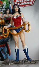 Schleich Wonder Woman Figure, Justice League..