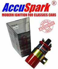 AccuSpark RED 12 Volt Sports High Power Ignition Coil For Triumph