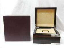 ROGER DUBUIS EXCALIBEU Wooden Watch Storage Case / Box