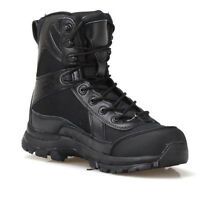 Men's Military High Top Tactical Combat Light Hiking Boot Ankle s Outdoor Shoes