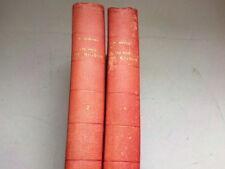 LES NOCES DE MIGNON PAR MICHEL MORPHY EN 2 TOMES  EDITIONS H.GEFFROY