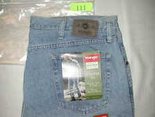 Wrangler Hero Five Star Premium Regular Fit Straight Leg Jeans Size 42x30 NWT