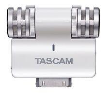 TASCAM iM2W Channel Portable Digital Recorder white