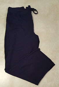 Men's Thermal Pajama or Lounge Pants: M-L