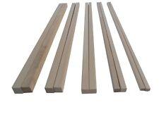 Mixed Wooden Dowels - X10