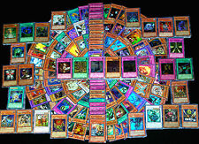 100+ YUGIOH CARDS Premium Collection Lot With ULTRA, SUPER RARES, & RARES