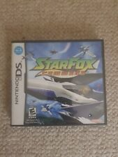 Star Fox Command for Nintendo DS (Used)