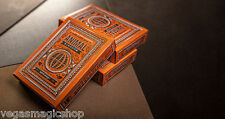 Animal Kingdom Deck Playing Cards Poker Size Theory 11 USPCC Limited Edition New