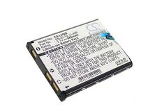 NEW Battery for Voigtlander Vito 65 Vito 75 Vitolux S100 Li-ion UK Stock