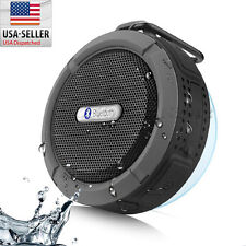 Wireless Bluetooth Speaker Water & Shock Resistant Hands Free Speaker