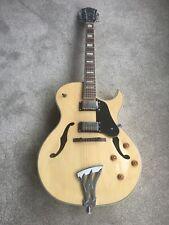 Washburn J3 Jazz Guitar