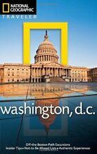 National Geographic Traveler: Washington, DC, 4th