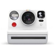 Polaroid Now Autofocus i-Type Sofortbildkamera Weiß