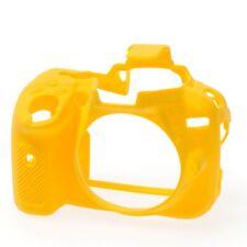 Easycover Camera Case Schutzhülle für Nikon D5300 - Gelb