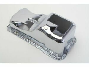 For 1965-1970 Ford Falcon Oil Pan 84929SF 1966 1967 1968 1969