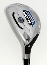 TaylorMade Hybrid Left-Handed Golf Clubs