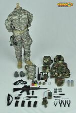1/6 Very Hot Toys US Army Iraqi Freedom Explosive Ordnance Disposal EOD SET