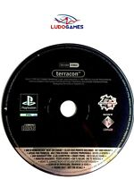 Terracon Promo PSX PS1 Playstation Videojuego Videogame Retro Mint Condition