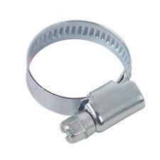 Easyfix Hose Clip 16-25mm -  Blue Zinc-Plated. Single