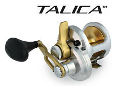 NEW in Box Shimano TALICA 12 TAC-12 Single Speed Reel