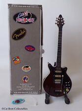 Baby Axe BA32 Brian May Burns Special Guitar Model - Boxed, Queen Memorabilia
