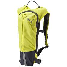 PUMA mochila con sistema de Bebederos PR Micro Vejiga Mochila Amarillo
