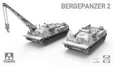 Takom 1/35 Bergepanzer 2 (Leopard) Armoured Recovery Vehicle