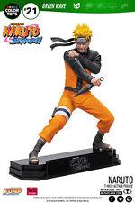 NARUTO UZUMAKI / Naruto Shippuden figurine Color Tops, 18 cm - McFARLANE TOYS
