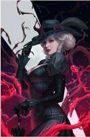 Mercy #1 Exclusive Inhyuk Lee Virgin Variant Image Comics Pre Order NM+