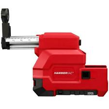 Milwaukee 2712-DE M18 FUEL 18V HAMMERVAC Dedicated Dust Extractor w/ HEPA Filter