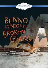 Benno and the Night of Broken Glass (DVD Video)