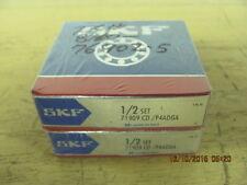 SKF 71909CD/P4ADGA  Precision Bearing Set