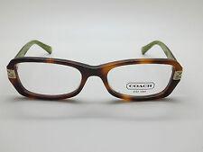 648c575c4f NEW Authentic COACH HC 6005 Marjorie 5031 Tortoise 51mm RX Eyeglasses